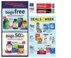 Walgreens catalog ( Expires today)