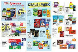 Grocery & Drug deals in the Walgreens catalog ( 4 days left)