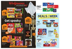 Grocery & Drug deals in the Walgreens catalog ( Expires tomorrow)