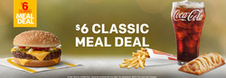 McDonald's deals in the Baytown TX weekly ad