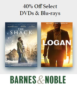 Barnes & Noble deals in the New York weekly ad