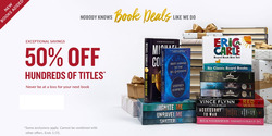 Barnes & Noble deals in the Livonia MI weekly ad