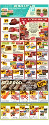 Save Mart deals in the Davis CA weekly ad