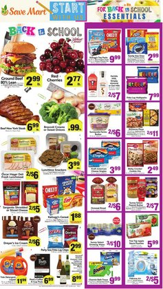 Save Mart deals in the Save Mart catalog ( 1 day ago)
