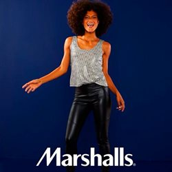 Marshalls catalogue in New York ( Expired )