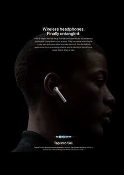 Headphones deals in the Apple weekly ad in Elmhurst NY