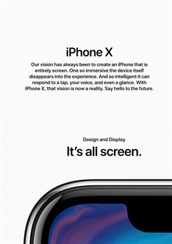 IPhone deals in the Apple weekly ad in New York