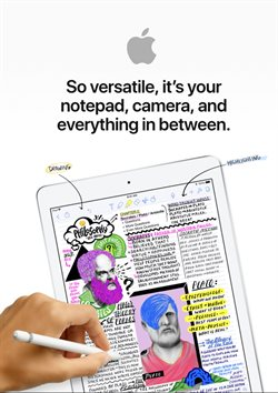 Apple deals in the East Lansing MI weekly ad