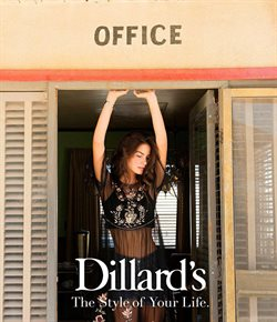 The Galleria deals in the Dillard's weekly ad in Fort Lauderdale FL