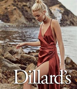 Department Stores deals in the Dillard's weekly ad in Springfield MO