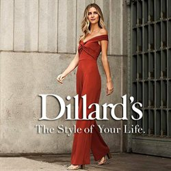 Oak Court Mall deals in the Dillard's weekly ad in Memphis TN