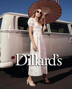 Department Stores deals in the Dillard's weekly ad in San Antonio TX