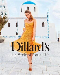 Dillard's catalogue in Houston TX ( Expired )