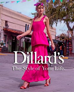 Department Stores deals in the Dillard's weekly ad in Smyrna GA