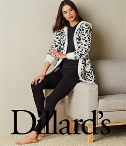 Department Stores offers in the Dillard's catalogue in Pasadena TX ( 1 day ago )
