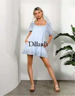 Department Stores deals in the Dillard's catalog ( 28 days left)
