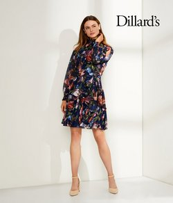 Department Stores deals in the Dillard's catalog ( 2 days ago)