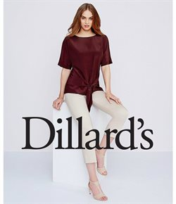 Dillard's deals in the Houston TX weekly ad