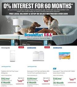 BrandsMart USA catalogue ( Expired )
