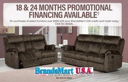 Electronics & Office Supplies deals in the BrandsMart USA catalog ( Expires today)