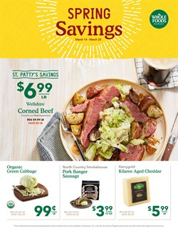 Whole Foods Market deals in the Saint Louis MO weekly ad