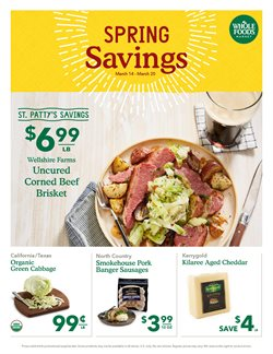 Whole Foods Market deals in the Oklahoma City OK weekly ad