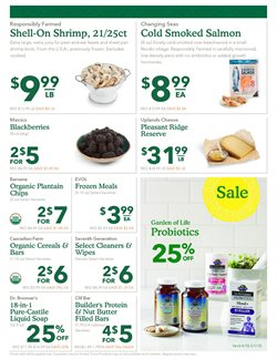 Soap deals in the Whole Foods Market weekly ad in Burbank CA