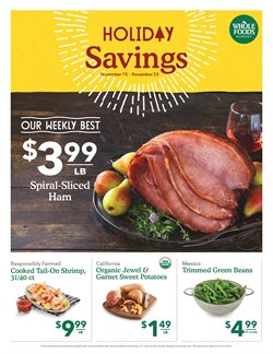 Whole Foods Market deals in the Albuquerque NM weekly ad