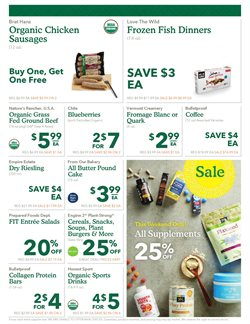 Chocolate deals in the Whole Foods Market weekly ad in Sterling VA