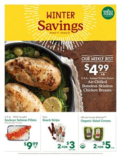 The Shops at Park Lane deals in the Whole Foods Market weekly ad in Dallas TX
