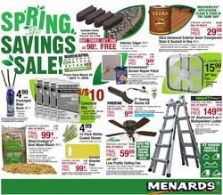Tools & Hardware offers in the Menards catalogue in Janesville WI ( 3 days ago )