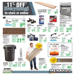 Tools & Hardware offers in the Menards catalogue in Dubuque IA ( 2 days ago )