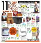 Tools & Hardware offers in the Menards catalogue in Valparaiso IN ( 1 day ago )