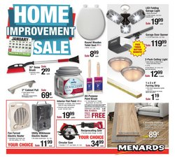 Tools & Hardware offers in the Menards catalogue in Middletown OH ( 1 day ago )