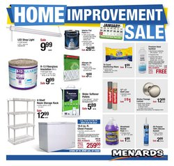 Tools & Hardware offers in the Menards catalogue in Arlington Heights IL ( 1 day ago )