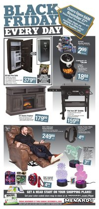 Tools & Hardware deals in the Menards catalog ( Published today)