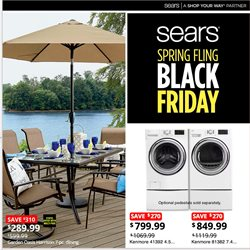 Department Stores deals in the Sears weekly ad in Yorba Linda CA