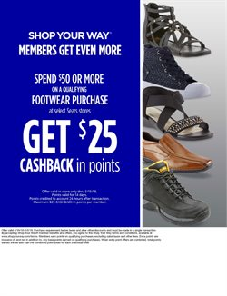 Department Stores deals in the Sears weekly ad in Los Angeles CA