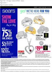 e94c6ae2f94 Department Stores deals in the Sears weekly ad in Downers Grove IL