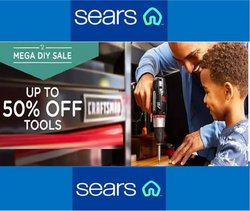 Department Stores offers in the Sears catalogue in Cleveland OH ( 6 days left )