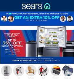Sears catalog ( Published today)