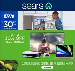 Department Stores deals in the Sears catalog ( 2 days left)