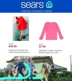 Sears catalog ( 12 days left)