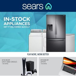 Department Stores deals in the Sears catalog ( 1 day ago)