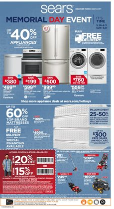 Augusta Mall deals in the Sears weekly ad in Augusta GA