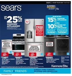 Asheville Mall deals in the Sears weekly ad in Asheville NC