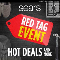 Department Stores deals in the Sears weekly ad in Miami FL