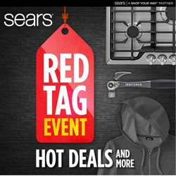 Department Stores deals in the Sears weekly ad in Johnstown PA