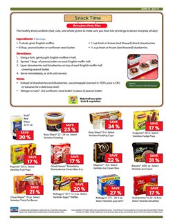 Cream deals in the Commissary weekly ad in New York