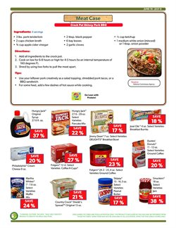 Nails deals in the Commissary weekly ad in Troy NY